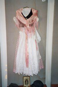 Danube Swabian costume