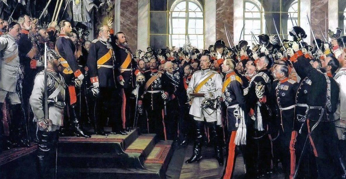 150 Years of Germany — How the Empire Shaped the Modern Nation State